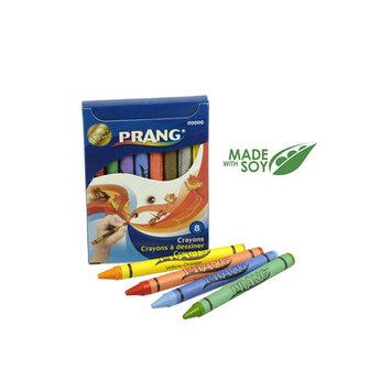 Dixon Usa DIX00400 - Dixon Prang 24 Count Wax Crayons