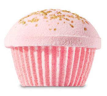 Bath & Body Works® A THOUSAND WISHES Cupcake Bath Fizzy