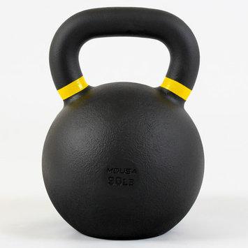 Muscledriverusa MDUSA V4 Lb Series Kettlebell 90-pound