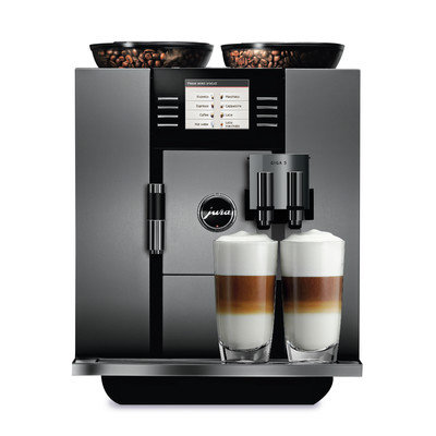 Jura GIGA 5 Automatic Coffee Center