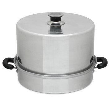 Victorio Aluminum Steam Canner, 7-Quart