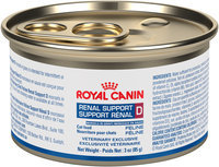 Royal Canin Feline Health Nutrition Digest Sensitive Thin Slices in Gravy Wet Cat Food 6-3 oz Cans