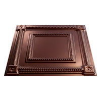 Fasade Fasade Traditional Ceiling Tile Panel (Common: 24-in x 24-in; Actual: 23.75-in x 23.75-in) L61-26