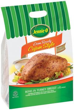Jennie-O® Oven Ready™ Cajun Style Bone-In Turkey Breast