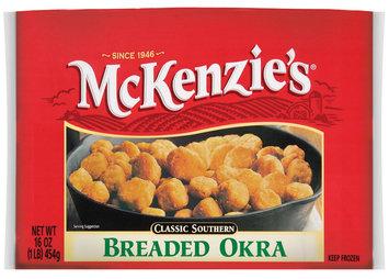 Mckenzie's Breaded Okra