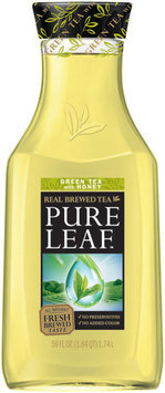 Lipton® Pure Leaf Real Brewed Honey Green Iced Tea