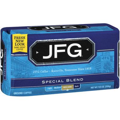 JFG Special Blend Ground Coffee 11.5 Oz Vac Bag