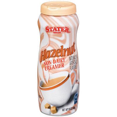 Stater Bros. Hazelnut Creamer 15 Oz Shaker