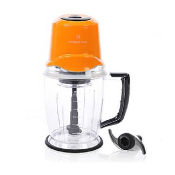Wolfgang Puck Everyday Essentials 50 Oz. Quad Chopper Blender Color: Orange