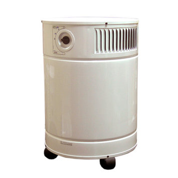 AllerAir A6AS21254140-SAND Sandstone 6000 6000 DS HEPA and Carbon Air