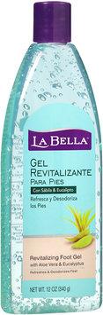 La Bella™ Revitalizing Foot Gel 12 oz. Bottle