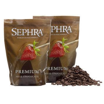 Sephra Premium Milk Chocolate, Size: 4 lbs