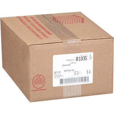 Hunter® Braunschweiger 16 oz. Package