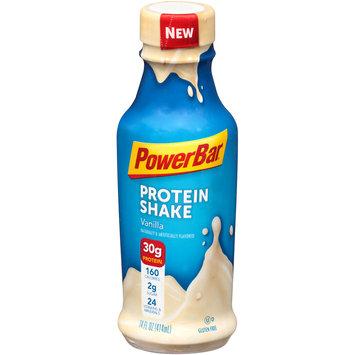 PowerBar® Vanilla Protein Shake 14 fl. oz. Bottle