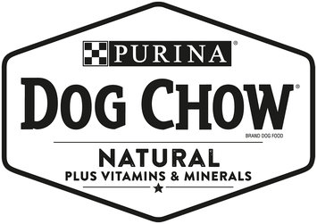 Purina Dog Chow Large Dog Dog Food Logo