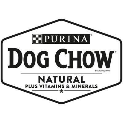 Purina Dog Chow Large Dog Dog Food Logo