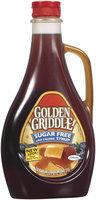 Golden Griddle Sugar Free Syrup