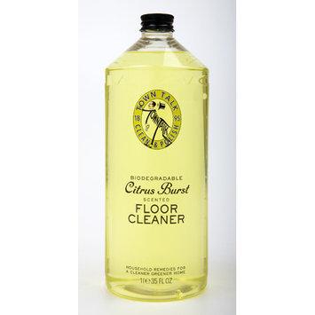 Corbell Silver Company Citrus Burst Floor Cleaner