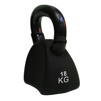 Valor Athletics Neoprene Kettlebell 18kg (39.6 pounds)