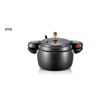 Pn Poongnyun Pearl 8-Cup Pressure Cooker