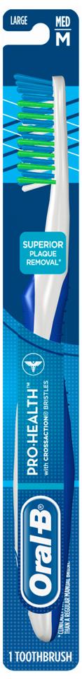 Oral-B Pro-Health Medium Large Head Toothbrush
