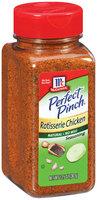 McCormick® Perfect Pinch® Rotisserie Chicken Seasoning 13.5 oz Shaker