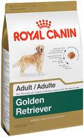 Royal Canin® Golden Retriever Adult Dog Food 30 lb. Bag
