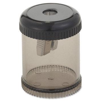 Integra ITA42851 Round Plastic Pencil Sharpener