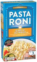 Pasta Roni® Garlic Alfredo Fettuccine 4.8 oz. Box
