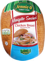 Jennie-O Turkey Store® Mesquite Smoked Chicken Breast