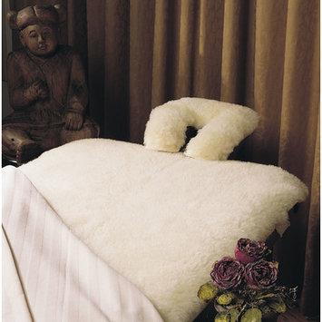 Snugfleece Snugsoft Elite Massage Table Wool Topper