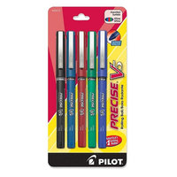Pilot Rollerball Pens Extra Fine Point Rolling Ball Pen, Assorted