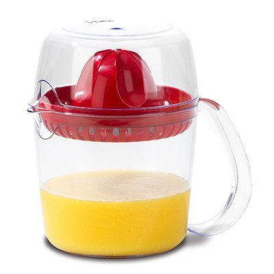 T-fal Manual Juicer With Juicing Cups