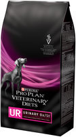 Purina Pro Plan Veterinary Diets UR Urinary Ox/St Canine Formula Dog Food 16.5 lb. Bag