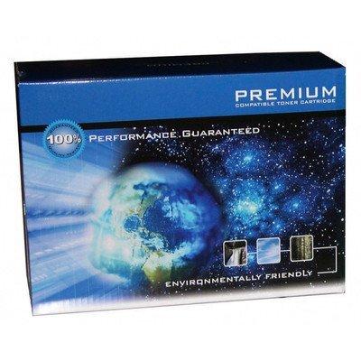 Premium PRMHT540A Hp Comp Clr Lj Cp1215 - 1-Sd Yld Black Toner