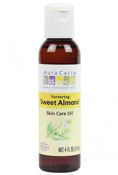 Aura Cacia® Sweet Almond Skin Care Oil