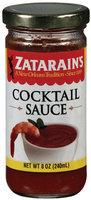 Zatarain's® Cocktail Sauce 8 oz. Jar