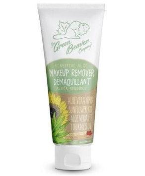 The Green Beaver Company™ Sensitive Aloe Natural Makeup Remover