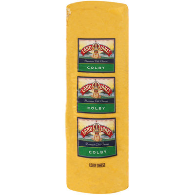 Land O'Lakes Deli Colby Cheese