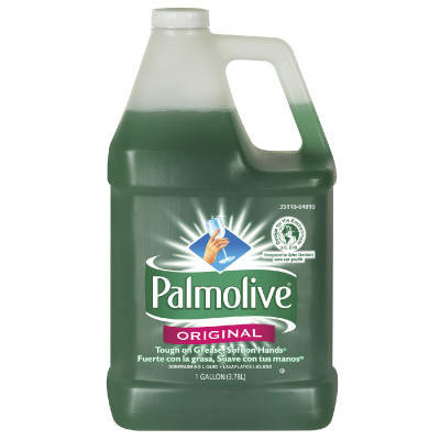 Palmolive® Dishwashing Liquid Original