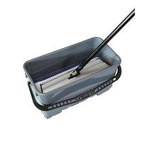 O-cedar Microfiber Charging Bucket (Set of 4)