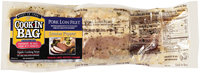PrairieFresh Prime® Cook-in-Bag® Lemon Pepper Pork Loin Filet