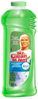 Mr. Clean Multipurpose Cleaner with Febreze Freshness New Zealand Spring 28 fl. oz. Trigger Spray
