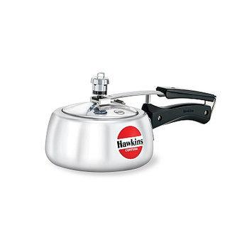 Hawkins Contura Pressure Cooker Size: 1.58 Q