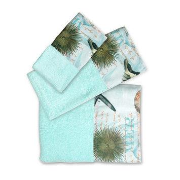 Popular Bath Products Atlantic 3 Piece Towel Set