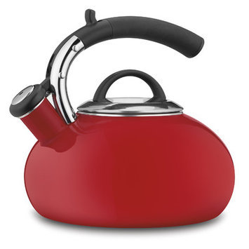 Cuisinart Prodigy Kettle, 2-Quart, Red