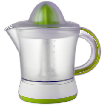 Cookinex 1200ml Citrus Juicer Color: Green
