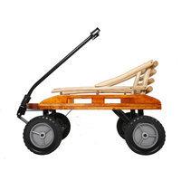 Mountain Boy Sledworks GH050711 Grasshopper Wagon