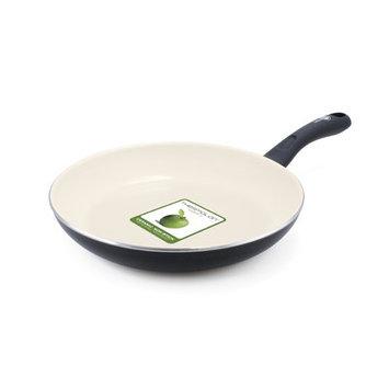 Greenpan Velvet Non-Stick Frying Pan Size: 10