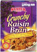 Stater Bros Crunchy Raisin Bran